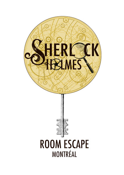 Sherlock Holmes Room Escape Montreal – Ministry of Cricket